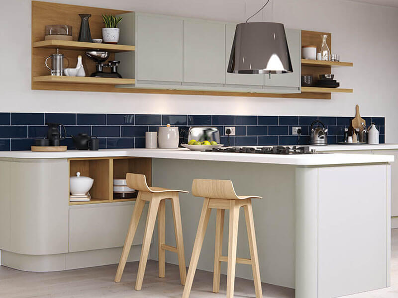 UK Kitchens - Fitted Kitchens