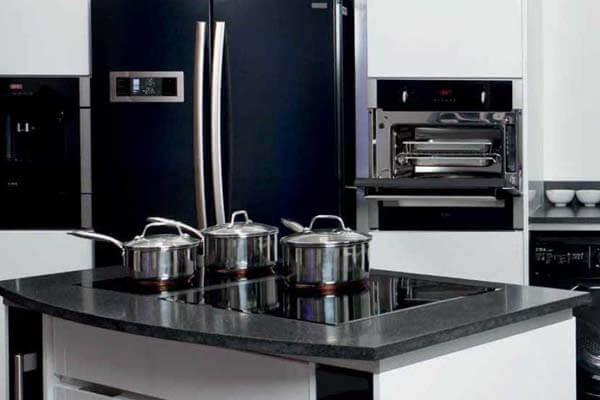 Kitchen Appliances Nottingham & Derby | UK Kitchens